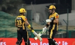 PSL 2021: Miller powers Peshawar to emphatic 61-run win over Quetta