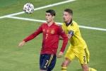 Euro 2020: Spain 0-0 Sweden: Luis Enrique's side frustrated in Seville despite dominance