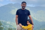 MS Dhoni enjoys at picturesque locations in Himachal Pradesh with family, sports a new look as well