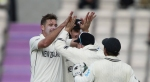 WTC Final: Racism hits World Test Championship; 2 spectators removed from Ageas Bowl for abusing NZ players