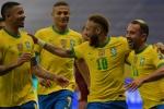 Brazil 3-0 Venezuela: Neymar shines as Selecao open Copa America defence with win