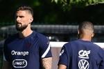 Deschamps confirms he held talks with Mbappe and Giroud after dispute