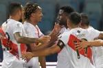Colombia 1-2 Peru: La Tricolor fall as 2019 Copa America runners-up open account