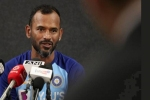 Tales of Rainy Day: Of Sridhar's 'Coke Joke', table tennis and darts on opening day of WTC Final