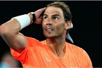 BREAKING NEWS: Nadal withdraws from Wimbledon and Olympics