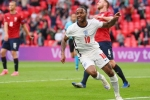 Czech Republic 0-1 England: Sterling wins Euro 2020 Group D for Three Lions
