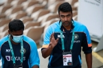 If I feel satisfied and lose urge to learn new things, I will quit: Ashwin
