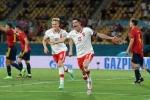 Euro 2020, Spain 1-1 Poland: Lewandowski to the rescue as La Roja rue Moreno's missed penalty