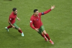 Euro 2020: Portugal vs France Stats Highlights: Ronaldo and Benzema create history in thrilling draw