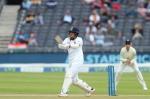 India women vs England women: Shafali, Smriti share huge stand but hosts strike back in last session