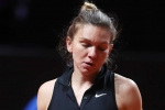 Wimbledon: Injured defending champion Halep ruled out