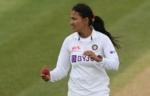 India women vs England women: Spinner Sneh Rana dedicates three-wicket haul to her father
