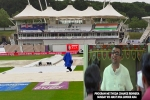 WTC Final NZ vs India: Twitter flooded with memes as incessant rain delays start of match in Southampton