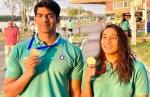 Swimmers Srihari Nataraj, Maana Patel nominated for Universality places in Tokyo Olympics