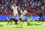 Euro 2020: Czech Republic vs England Stats Highlights; Sterling keeps Three Lions on top
