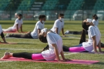 International Yoga Day 2021: India's leading esports athletes highlight significance of Yoga in their lives