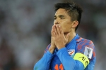 Chhetri credits youngsters in Indian team for SAFF Championship triumph