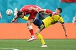 Euro 2020: Sweden vs Poland, Statistical Highlights: Sweden knock Poland out