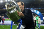 Chelsea Premier League fixtures in full: Palace first up for Tuchel before Arsenal and Liverpool
