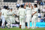 WTC Final: Day 6: Southee, Boult impress as New Zealand restrict India to 170; Kiwis need 139 to win