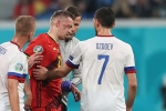 Belgium lose Castagne for rest of Euro 2020 with eye socket fracture