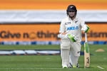 WTC Final: Team selection doesn't change huge amount, says New Zealand vice-captain Tom Latham