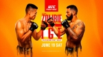 UFC Vegas 29: The Korean Zombie vs Ige fight card, date, India time and where to watch