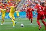 Euro 2020: Ukraine vs North Macedonia: Statistical Highlights