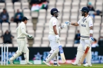 WTC Final: 250 is good first innings score in these conditions, says India batting coach Vikram Rathour