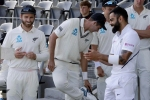 WTC Final: Vaughan, Cook back New Zealand to take top honours; Isa Guha backs quality Indian side