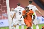 Euro 2020: Netherlands vs Ukraine: Statistical overview