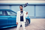 From cricket to the fast lane, Yuvraj Singh becomes face of PUMA motorsport in India; joins league of legends