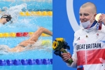 Tokyo Olympics: Ledecky beaten by Titmus in thriller as perfect Peaty makes history