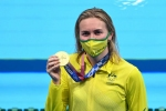 Tokyo Olympics: Titmus and Ohashi double up as Ledecky hits the gold trail