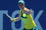 Tokyo Olympics: Disappointed Barty to 'keep fighting for that gold medal' as Osaka progresses