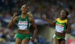 Tokyo 2020: First doping case at Games as Blessing Okagbare is suspended
