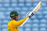 Quinton de Kock apologises: 'I am not a racist, ready to take knee in T20 WC 2021'
