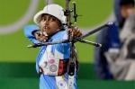 Tokyo Olympics: Archery: India's Deepika Kumar, Pravin Jadhav in mixed team quarterfinals
