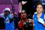 Tokyo Olympics, India Schedule Day 6: Archers search for redemption as Sindhu, Pooja eye progress