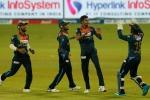 India vs Sri Lanka T20I Series 2021: Full List of Award Winners, Records and Statistics