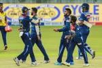 Dhananjaya de Silva, Akila Dhananjaya guide Sri Lanka to a series-levelling win over depleted Indian side