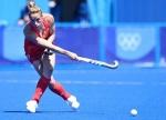 Tokyo Olympics: Women's hockey: Great Britain hammer India 4-1