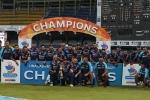 India vs Sri Lanka ODI Series 2021: Full List of Award Winners, Records and Statistics