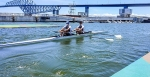 Tokyo 2020: Indian rowers Arjun and Arvind finish fifth in lightweight Men's Double Sculls Final B