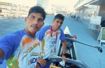 Tokyo 2020: Rowers Arjun and Arvind fail to qualify for lightweight double sculls final