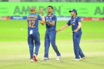 India vs Sri Lanka 1st T20I: Dream11, Probable Playing 11, Live telecast, Live streaming details