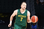 Tokyo 2020: Ingles and Australia men 'here to make history' with first basketball medal