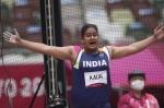Tokyo 2020: India's Kamalpret Kaur qualifies for discus throw final