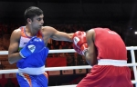 Tokyo 2020: Boxer Manish Kaushik bows out of Olympics after defeat to Luke McCormack