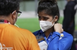 Technical snag costs Manu Bhaker final spot in Olympics, Heena Sidhu says don't judge on numbers only